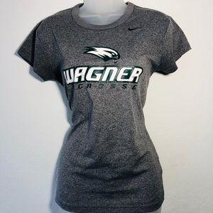 Nike Wagner Lacrosse Women t-Shirt Size S